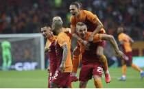 Lokomotiv Moskova - Galatasaray: 11'ler