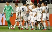 Fenerbahçe - Royal Antwerp: 11'ler