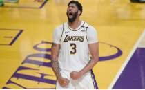 Perkins: 'Anthony Davis, seneye MVP olacak!'