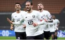 Yusuf Yazıcı, UEFA Avrupa Ligi'nin gol kralları arasında