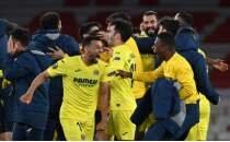 Villarreal'in hikayesi Sivasspor maçıyla başladı