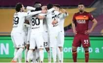 Spezia Roma'yı İtalya Kupası dışına itti