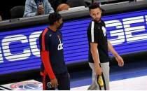 Beal, Curry ile sayı krallığı yarışı için: 'Odak noktam bu değil!'