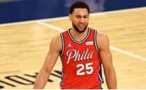 'Raptors, Ben Simmons takasıyla ilgileniyor' iddiası