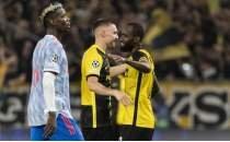 Scholes: 'Yine Başakşehir maçı zamanına geri döndük'