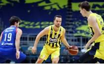 Fenerbahçe Beko, Anadolu Efes'i konuk edecek