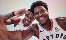 Lowry, DeRozan ve Dinwiddie, Lakers'a katılmakla 'ilgileniyorlar'
