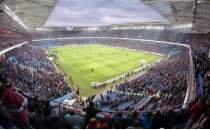 Trabzonspor'a taraftardan tam destek