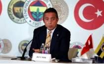 Hıncal Uluç: 'Fenerbahçe, Ali Koç'u tartışmalı'
