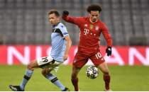 Bayern zorlanmadan çeyrek finalde
