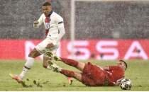 PSG, Bayern Münih'e ağır darbe vurdu! Mbappe yine rekor kırdı