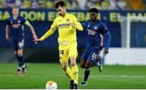 Villarreal Arsenal'den skor avantajını kaptı