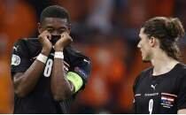 David Alaba: 'Özür dilerim mağlubiyet benim hatam'