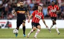 Galatasaray - PSV: İlk 11'ler