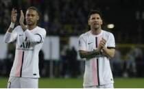 Michael Owen: 'Neymar - Messi - Mbappe üçlüsü, PSG'yi zayıflatıyor'
