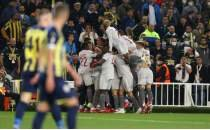 Fenerbahçe'de mağlubiyetin nedenleri: 5 hata