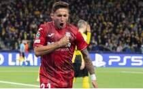 Villarreal deplasmanda Young Boys'a fark attı