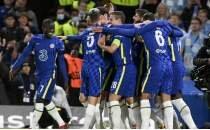 Chelsea, Malmö'yü 4 golle uğurladı!