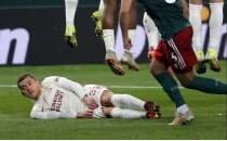 Avrupa maçlarında gol yemeyen 5 takımdan biri Galatasaray