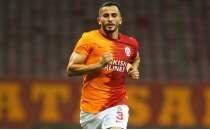 Galatasaray'da Omar geri döndü!