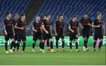Galatasaray'ın rakibi Lokomotiv, 1 puanı son anda kurtardı