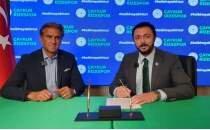 Rizespor yeni hocasını buldu; Hamzaoğlu