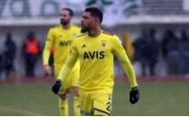 Simon Falette Süper Lig'e geri dönüyor