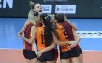 Galatasaray, Aydın deplasmanında kazandı