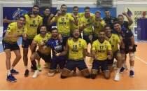 Fenerbahçe HDI Sigorta, sezona set vermeden başladı