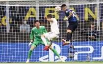 Courtois: 'Inter'e karşı yaptığım kurtarışlar belirleyici oldu'