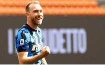 Eriksen futbola dönecek mi? İlk kez İtalya'ya gitti
