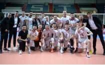 Galatasaray HDI Sigorta'dan 3-1'lik galibiyet