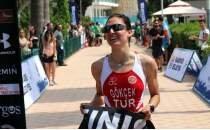 Türkiye Triatlon Federasyonundan Esra Nur Gökçek açıklaması