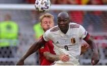 Romelu Lukaku: 'Maça zor konsantre oldum'