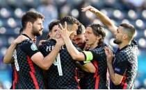 Hırvatistan - İskoçya maçı canlı olarak Tuttur'da