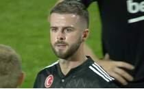 Beşiktaş'ta Pjanic ve Oğuzhan da sakatlandı