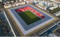 Türkiye Kupası finali İzmir'de