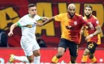Alanyaspor, Galatasaray'ı eledi; yarı finale çıktı