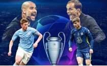 Manchester City - Chelsea maçı canlı oyna Tuttur'da