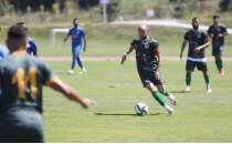 Alanyaspor, Rizespor'u iki golle mağlup etti