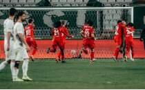 Beşiktaş, Konyaspor'u penaltılarda eledi!