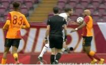 Galatasaray golü attı, VAR'a takıldı