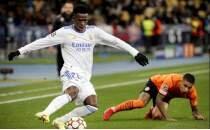 Vinicius Jr: 'Mükemmel bir futbolcu olmak için zamanım var'