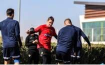 Kayserispor, Konyaspor maçına hazır