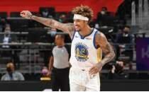 Oubre Jr.: 'Knicks gibi, aile ortamı olan bir yeri çok isterim'