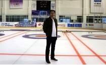 Curlingde hedef zoru başarıp 2022 Kış Olimpiyatları'na katılmak