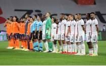 Beşiktaş yönetiminden penaltı beklentisi