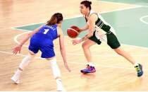 OGM Ormanspor Kadın Basketbol Takımı, Avrupa Kupası'nda galibiyet peşinde