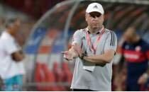 Veryndub: 'Yabancı sınırı kalkmasaydı Şampiyonlar Ligi'ne katılamazdık'