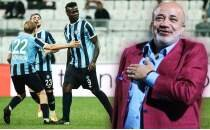 Murat Sancak: 'Balotelli ile konuştum, videoyu izlemiş'